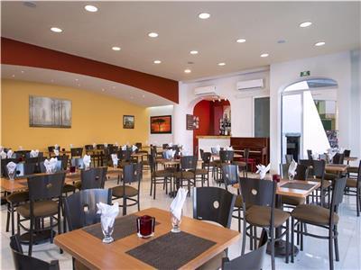 Restaurante Costa Vita