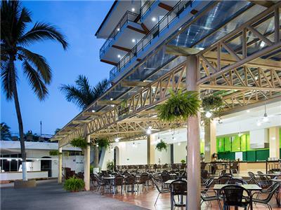 Restaurante Los Helechos