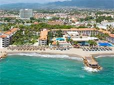 Hotel Crown Paradise Club Puerto Vallarta