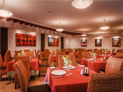 Restaurante Salvador´s