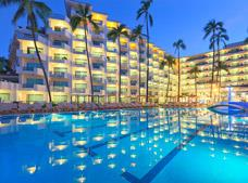 Hotel Crown Paradise Golden All inclusive Resort Adults Only