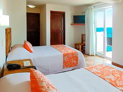 Standard Room Ocean View Free WiFi