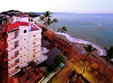 Hotel Emperador Vallarta Beachfront Hotel and Suites