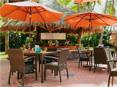 Restaurante The Grill Snacks Fiesta Americana Puerto Vallarta All Inclusive & Spa