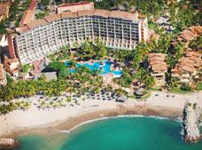 Hotel Fiesta Americana Puerto Vallarta All Inclusive & Spa