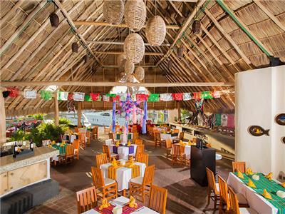 Restaurante La Palapa