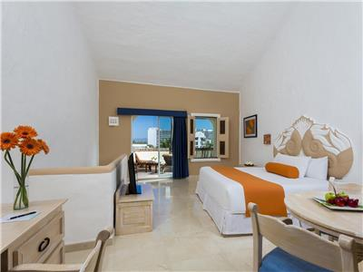 Family Suite 2 Bedrooms Balcony Free Wi-Fi All Inclusive
