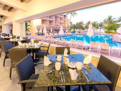 Restaurante Villa Linda