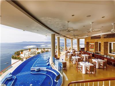 La Mar Restaurant