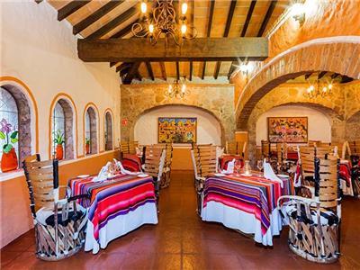 Sabores de México Restaurant