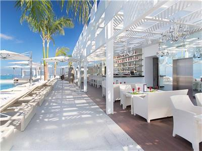 Restaurante Rooftop