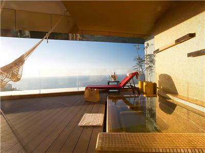 Ultra Mousai Suite Ocean View