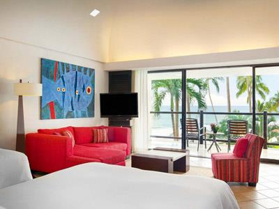 Club Vista al Mar Suite Doble Wifi Gratis