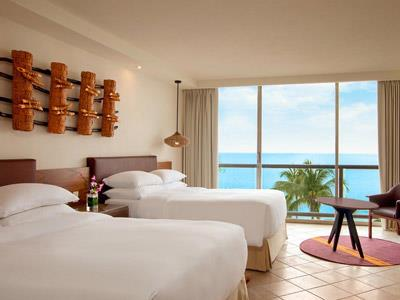 Vista al Mar Junior Suite Doble