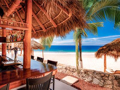 Las Tortugas Bar