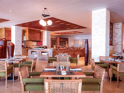 Restaurante Vivaz