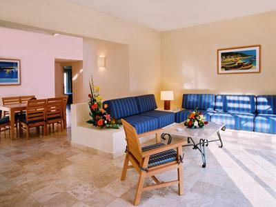 Two Bedroom Villa Suite + Free Wifi