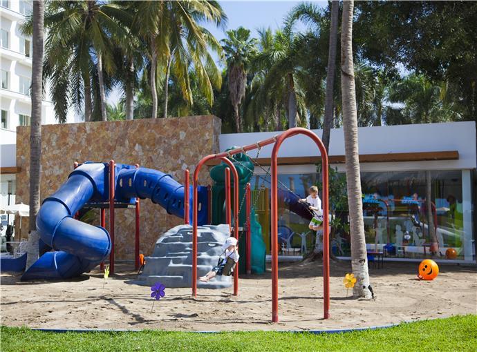 Kids' Play Area