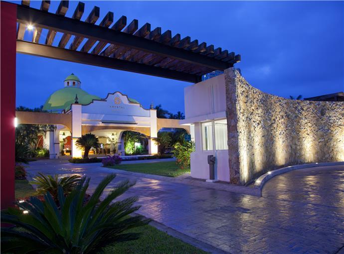 Krystal Puerto Vallarta