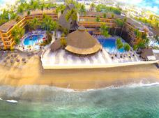 Hotel Las Palmas by The Sea All Inclusive