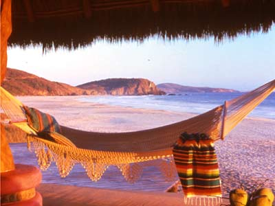 Playa - Hamaca