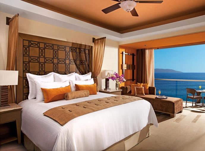 Junior Suite Ocean View Doble