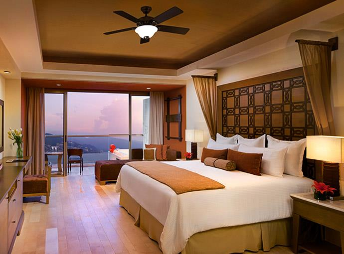 Preferred Club Junior Suite Ocean View Doble