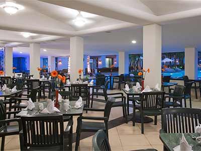 Restaurante El Huerto