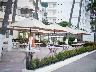 Main café Terraza