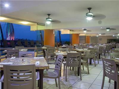 Restaurante Galeón