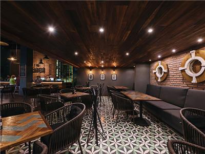 Bar El Embarcadero