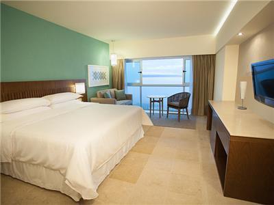 Habitación Grand Deluxe Vista al Mar