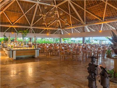 Restaurante La Villita