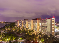 Hotel Sheraton Buganvilias Beach and Spa Resort Puerto Vallarta