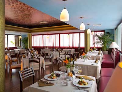 Restaurante Luciano