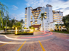 Hotel Vamar Vallarta All Inclusive Marina and Beach Resort