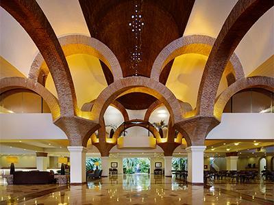 Alhambra Lobby Bar