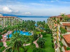 Velas Vallarta Suite Resort and Convention Center