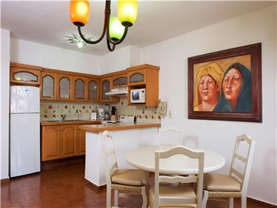 Junior Suite - Kitchenette