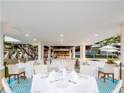Restaurante La Ceiba