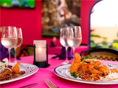 Restaurante  El Patrón