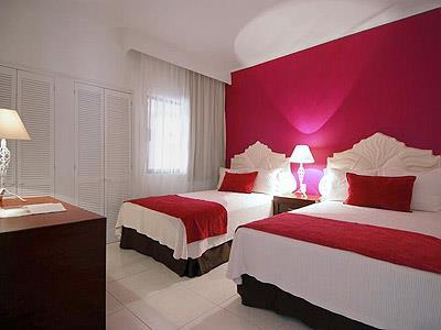 Suite Dos Recámaras