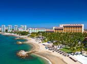 The Westin Resort and Spa Puerto Vallarta