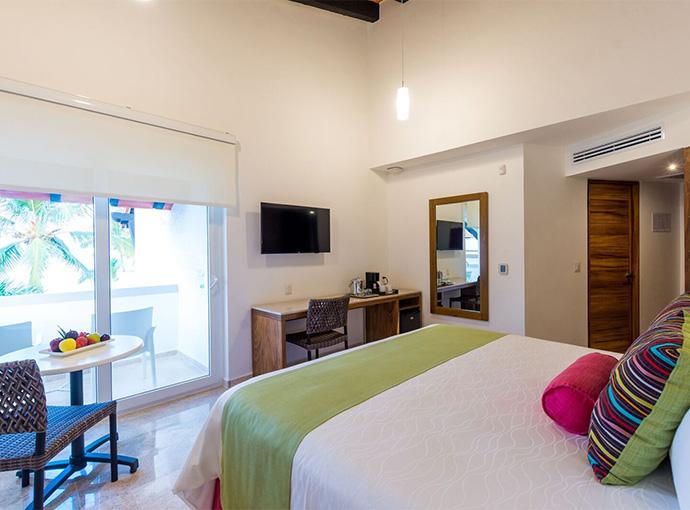 Resort Room Renovated King