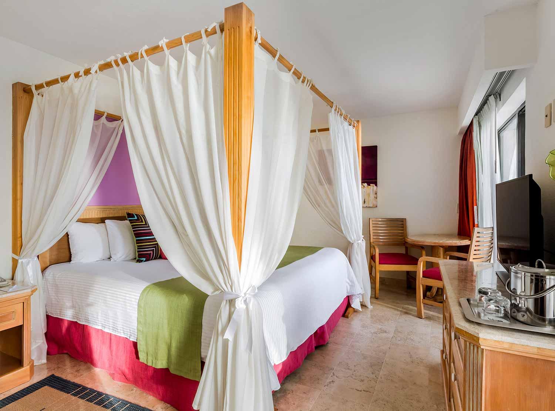 Honeymoon Suite Vista al Océano WiFi Gratis