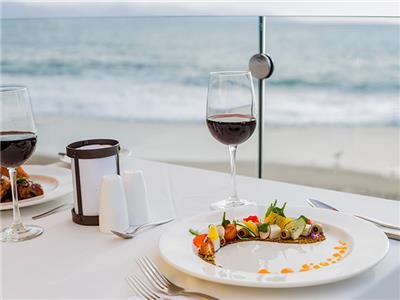 Restaurante a la Carta