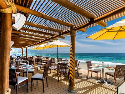 Restaurante Club de Playa Sunset