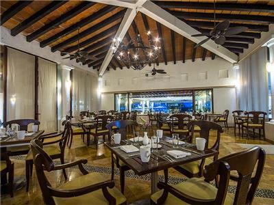 Restaurante Corazón Contento