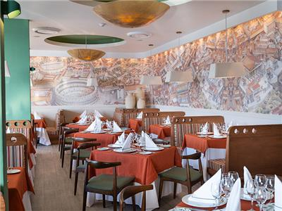 Restaurante Italiano Velina