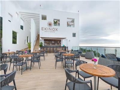 Ekinox Sky Bar